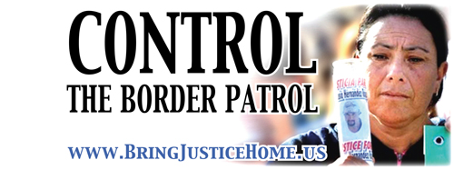 Updated: Border Patrol Abuse Since 2010