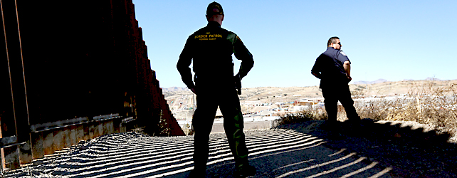 NPR: Border Agency Chief Opens Up About Deadly Force Cases