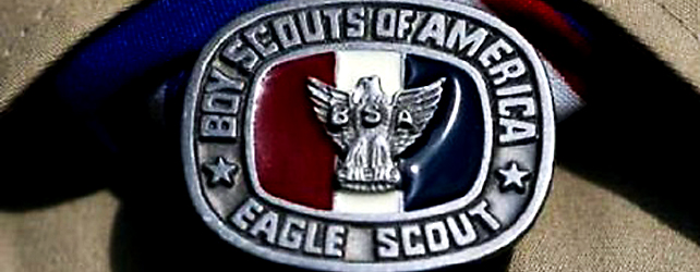 Report: Border Patrol agent points gun at Boy Scout's head, threatens jail