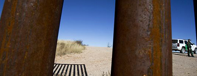CBP: No agents disciplined for deadly force since 2004
