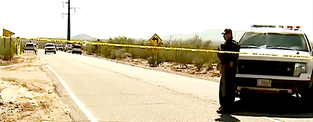AZ Central: 1 dead in Border Patrol shootout on reservation