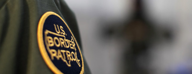 Border Patrol Prone To Corruption, Needs More Internal Investigators, Report Finds