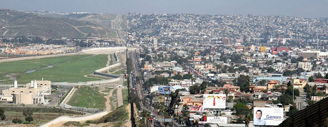 SBCC Applauds Sanders Southern Border Policy Recommendations: