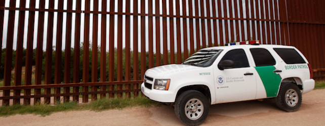 The unintended immigration consequences of our fortified border (OPINION)